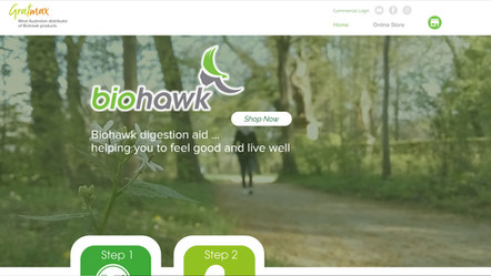 Bio Hawk