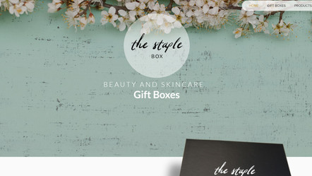 The Staple Box