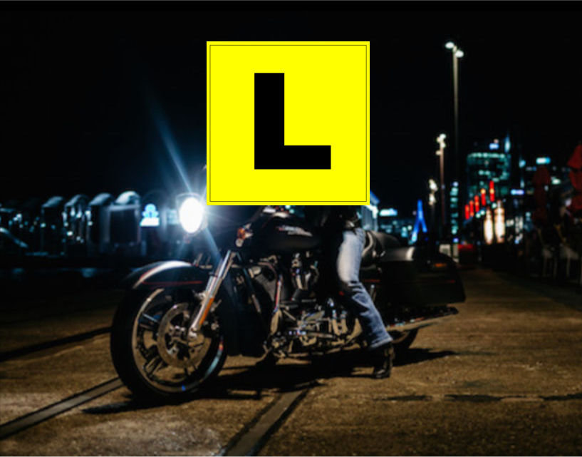 Night course - Learners Permit
