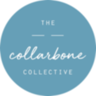 The collarbone collective logo