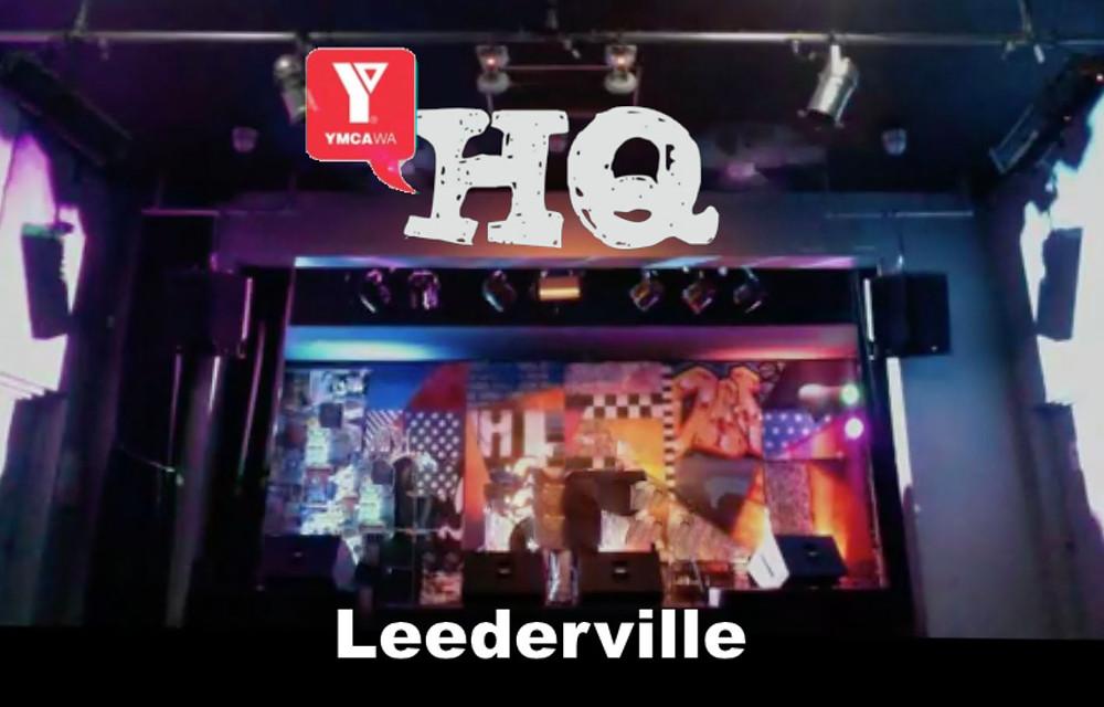 HQ Leederville