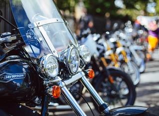 Planning your motorcycle trip around Australia