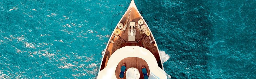 superyacht agent indonesia