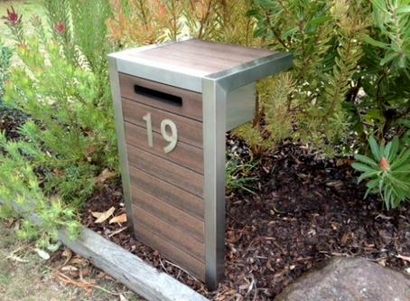 Austwest Letterboxes