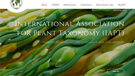 IAPT Taxonomy