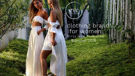 Eve clothing