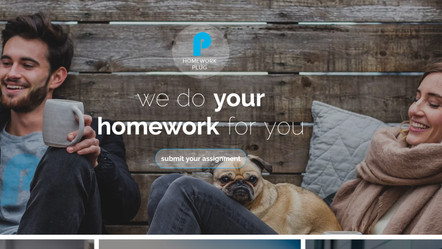 Homework Plug