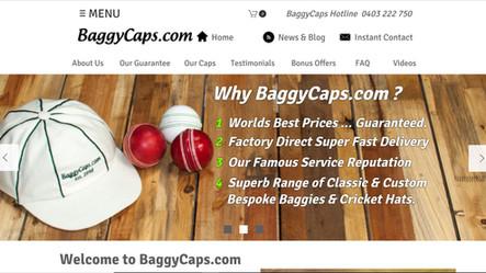 Baggy Caps