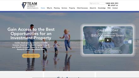 Team Property