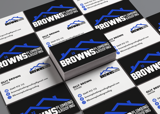 Browns Plumbing & Roofing