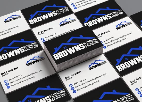 Browns Plumbing & Roofing
