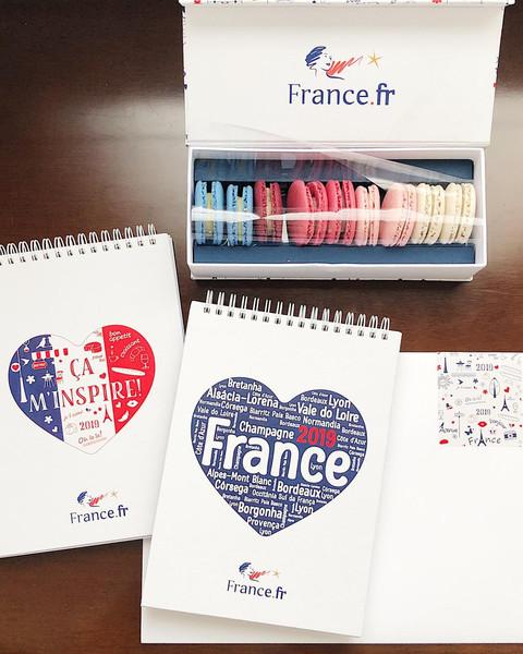 Projeto para Consulado Francês