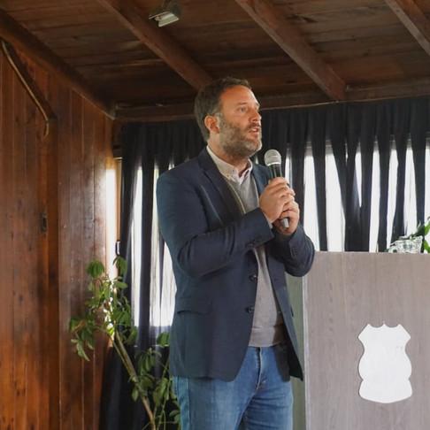 Seminario Borde Costero: Una mirada desde la Sustentabilidad