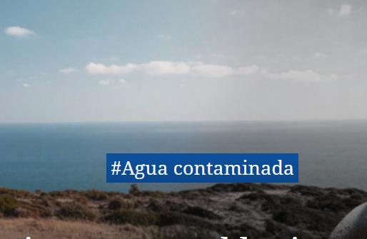 La lucha de Quintay: Un pueblo sin agua y el paraíso de la élite que goza del 90% de los derechos