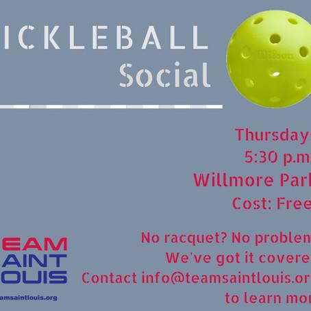 Join Us for Pickleball Thursdays!