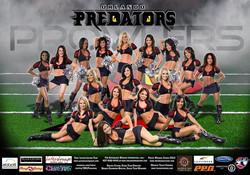 Orlando Predators Director
