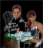 Orlando Choreographer, Dale Scott and Ana, The future of Magic, Magic show choreography, Professional choreographer