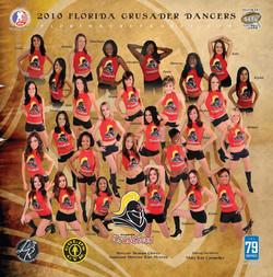 Florida Crusader Dance Team