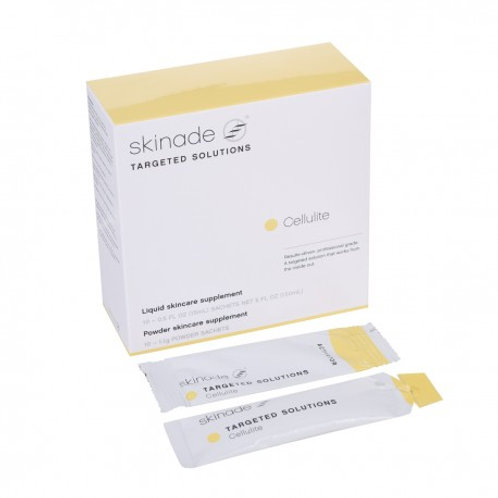 Skinade Targeted Solutions Cellulite 30 Days