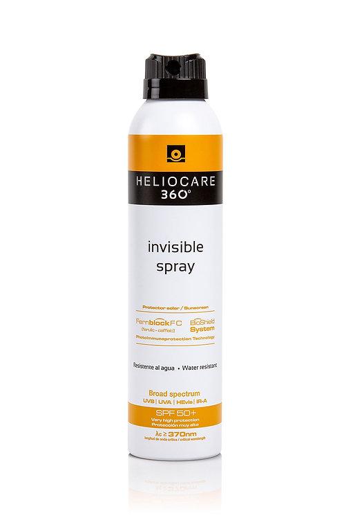 Heliocare® 360˚ Invisible Spray SPF50 200ml