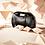 Thumbnail: EyebrowQueen Cosmetic Bag