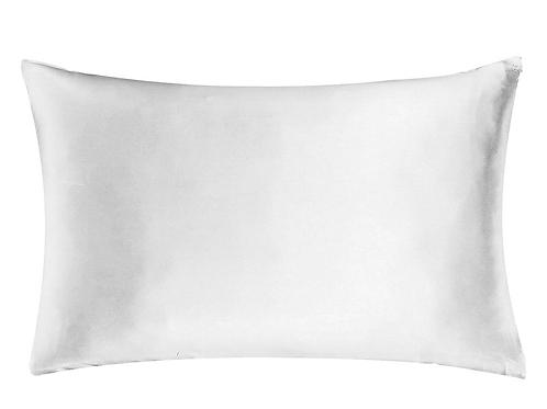 This Is Silk SNOW WHITE SILK PILLOWCASE (22 momme)