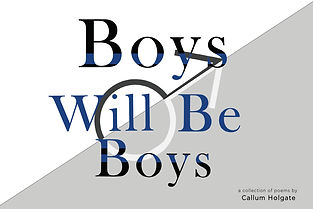 Boys WIll Be Boys Cover Landscape Edit.p