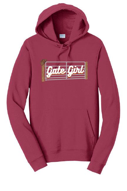 NYFG - Gate Girl Hoodie
