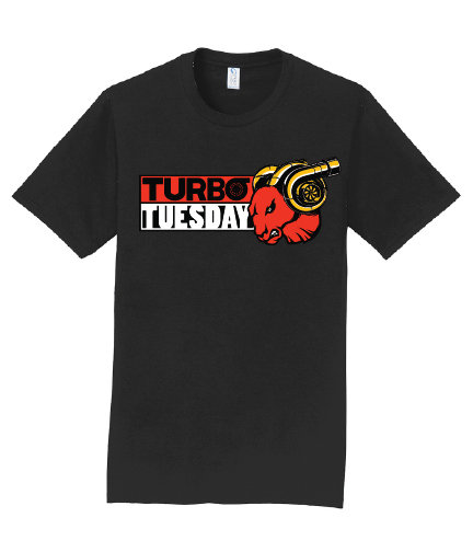 LEAAD Farms - Turbo Tuesday Short-Sleeve Tee
