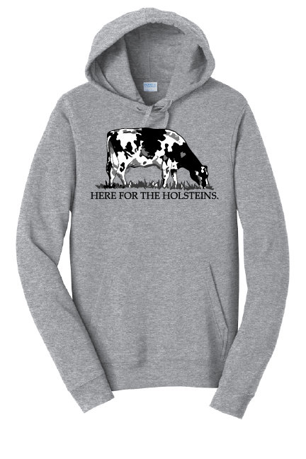NYFG - Here For the Holsteins Hoodie