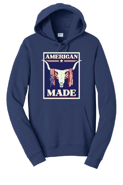 NYFG – American Made Hoodie