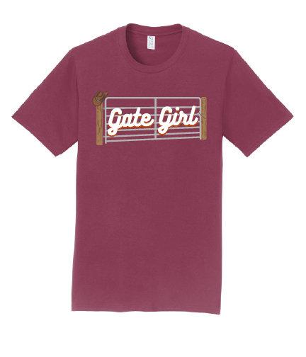 NYFG - Gate Girl Tee