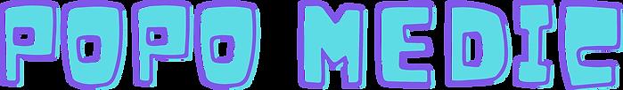 Popo Medic Logo.png