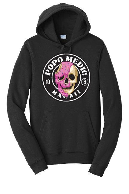 Popo Medic - Logo - Hoodie