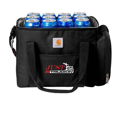 JustTruckin - Carhartt 36-Can Duffel Bag Cooler