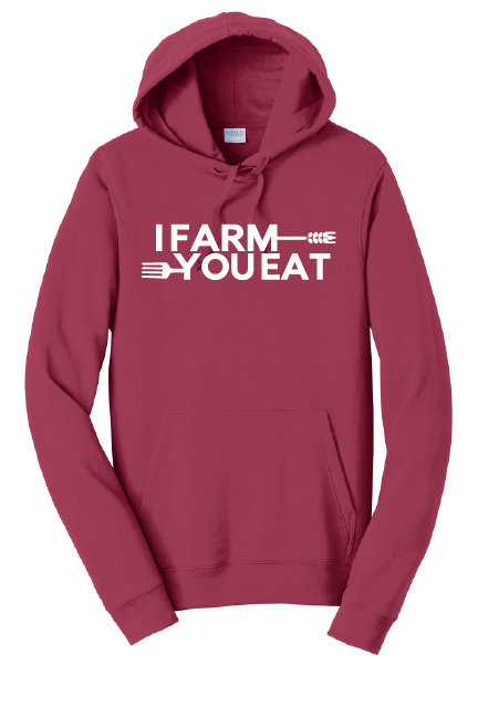 NYFG - I Farm You Eat - Hoodie