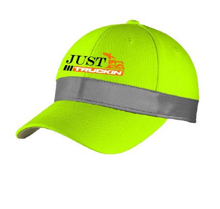 JustTruckin - Safety Cap