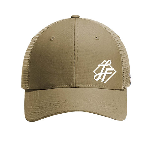 Carhartt®Rugged ProfessionalSeries Cap - Dark Khaki