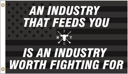 NYFG - Industry Feeds You Flag