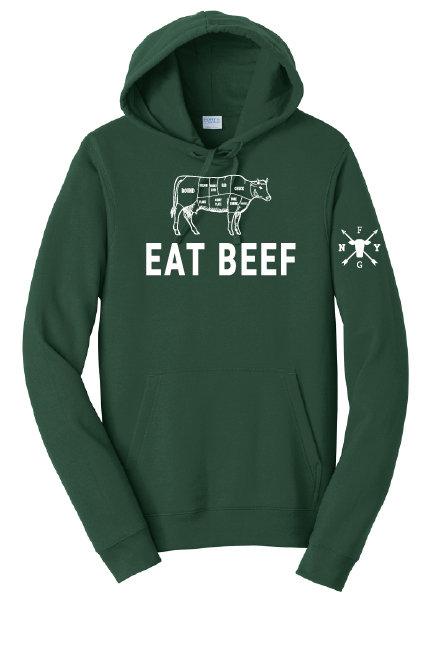 NYFG - Eat Beef - Hoodie