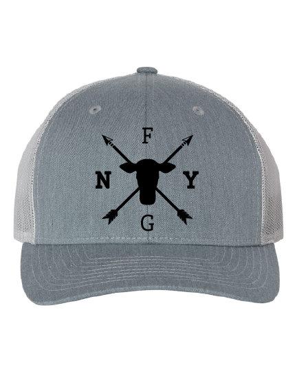 NYFG - Logo Hat