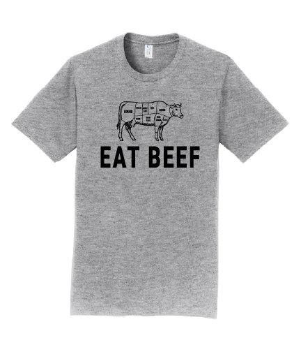 NYFG - Eat Beef - Short-Sleeve Tee (Youth)