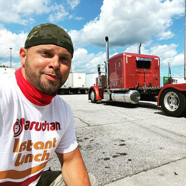 Just Truckin