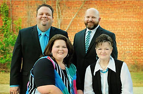 Higher Hope - Southern Gospel