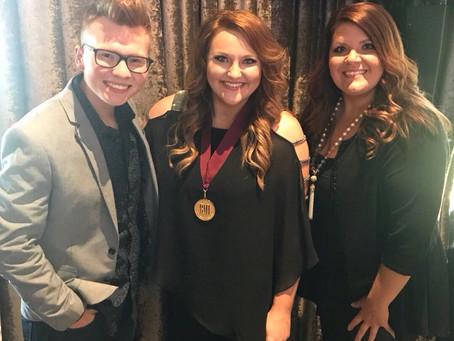 11th Hour - BMI Awards
