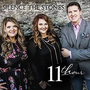 11th Hour - Silence The Stones