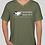 Thumbnail: Save Bees - Save Vets (V-Neck Shirt)