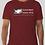 Thumbnail: Save Bees - Save Vets (Crew Neck Shirt)