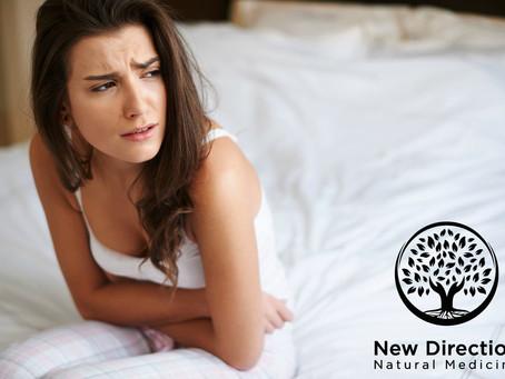Chinese Medicine Effectively Shrinks Uterine Fibroids