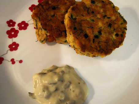 Delicious Gluten-Free Salmon Patties